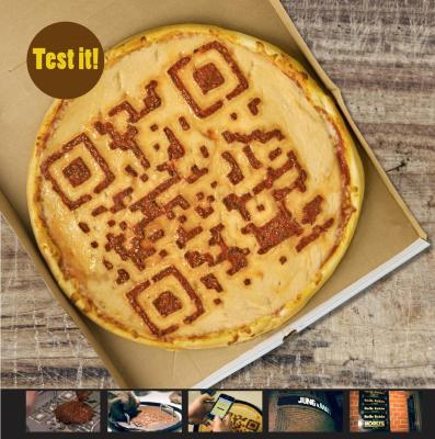 Creative QR Code Based Advertisements (7) 1